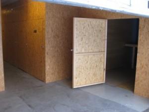 Mortensen Minilager