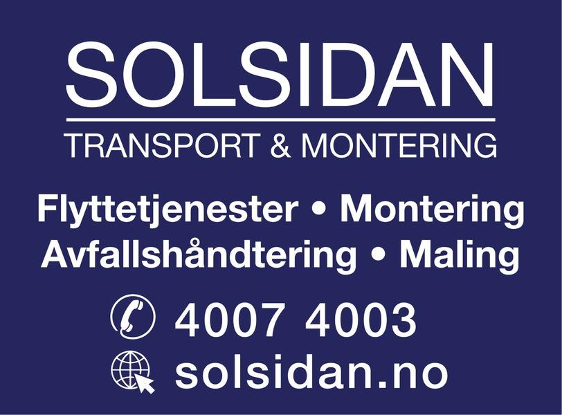 Solsidan Transport